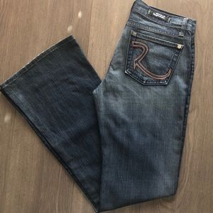 Rock & Republic bell Jeans